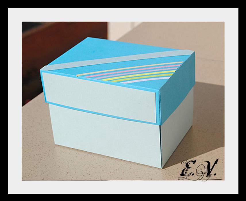 DSC 0118.1 Коробочка   альбом для фотографий.