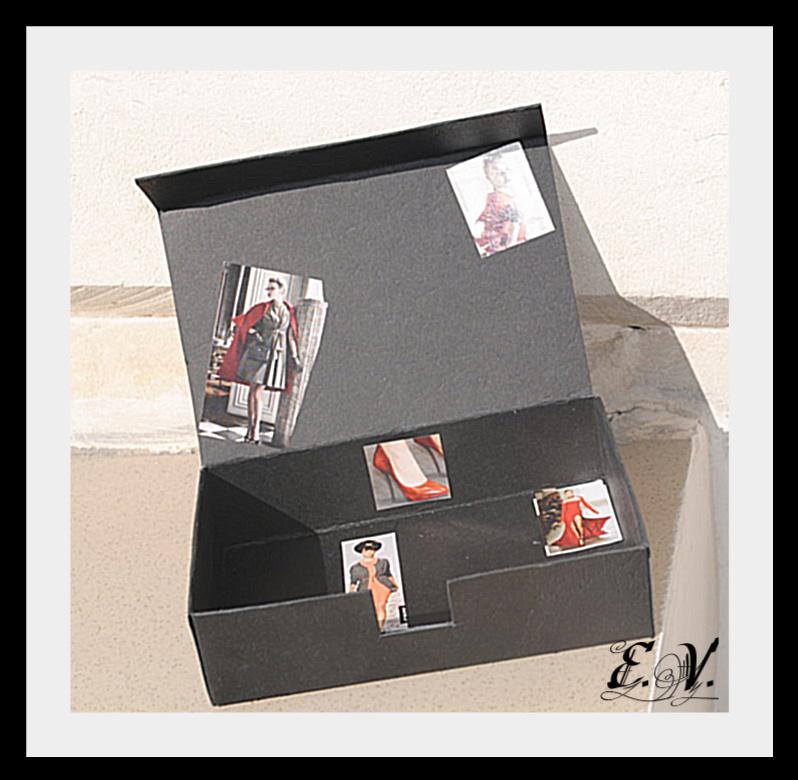 DSC 0134 Коробка для хранения лент