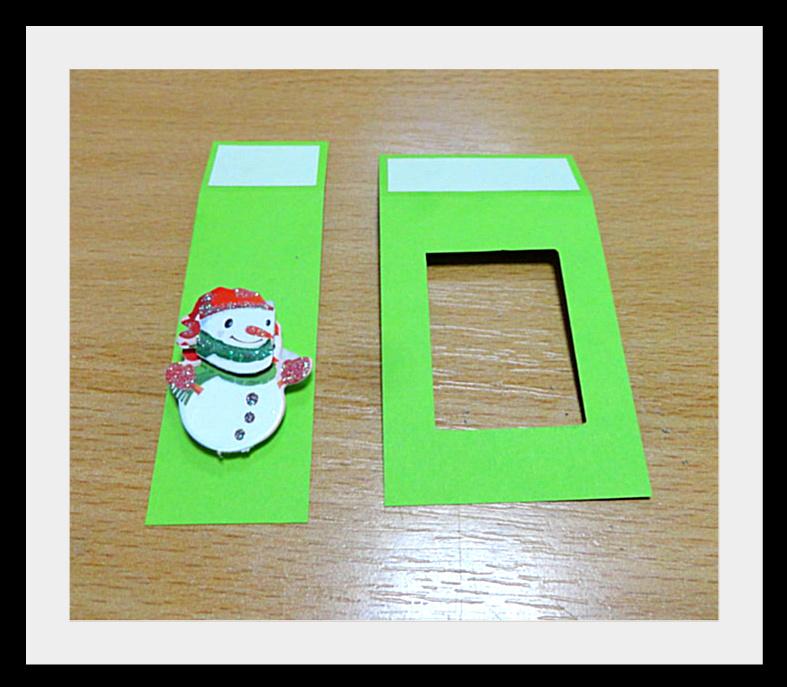 DSC04107 Упаковки для подарков на Новый год (коробочка №2)