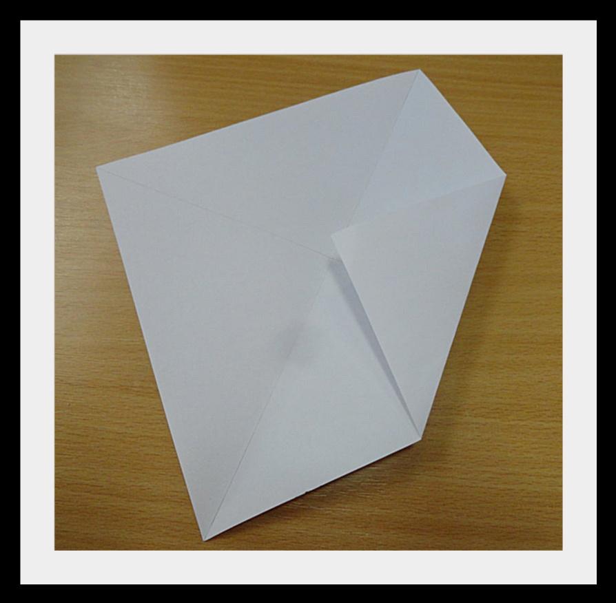korobka1 Упаковки для подарков на Новый год (коробочка №6)