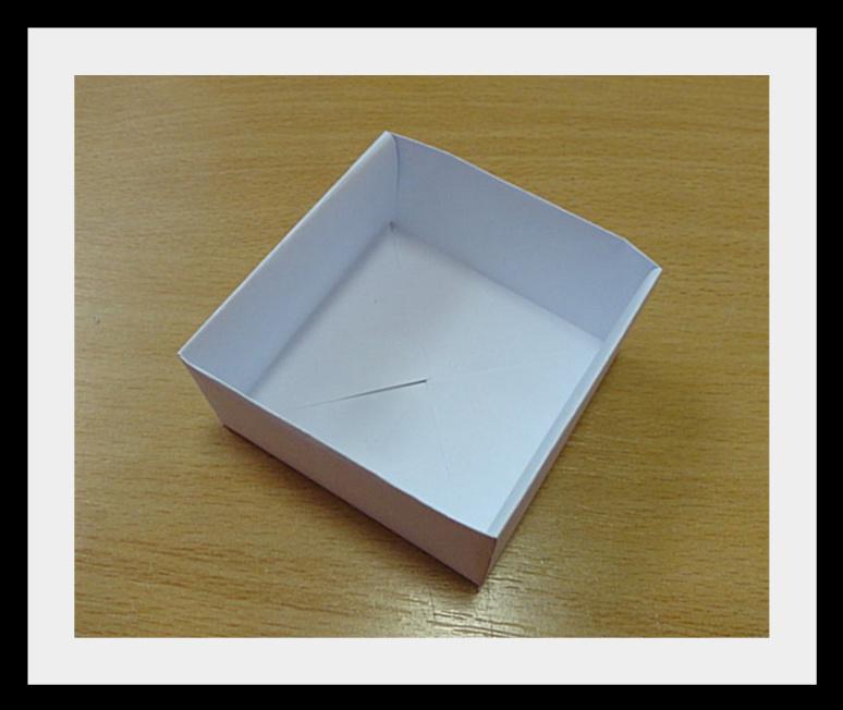 korobka10 Упаковки для подарков на Новый год (коробочка №6)