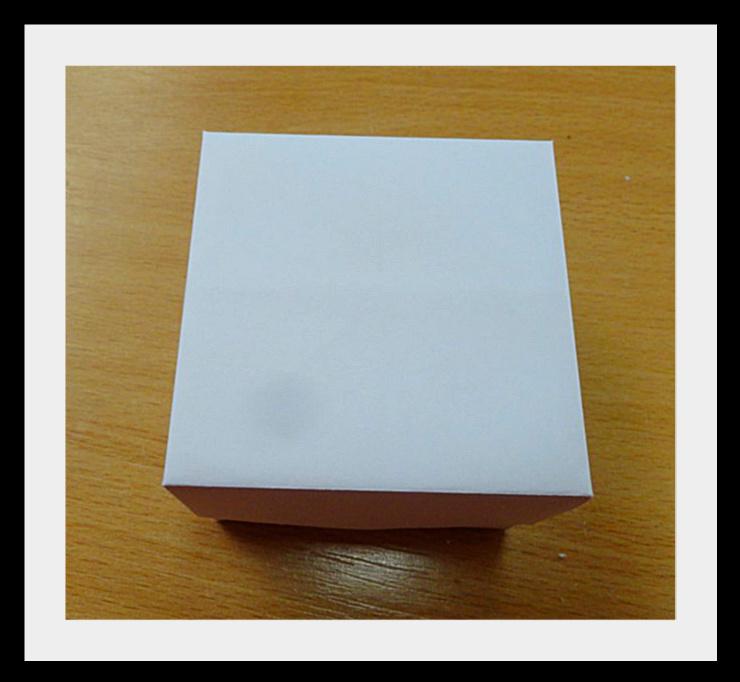 korobka11 Упаковки для подарков на Новый год (коробочка №6)