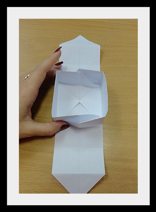 korobka8 Упаковки для подарков на Новый год (коробочка №6)