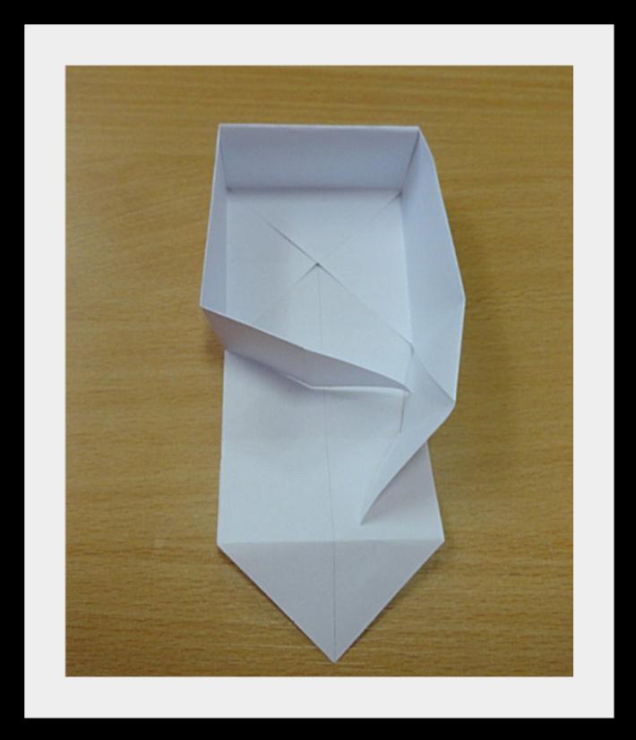 korobka9 Упаковки для подарков на Новый год (коробочка №6)
