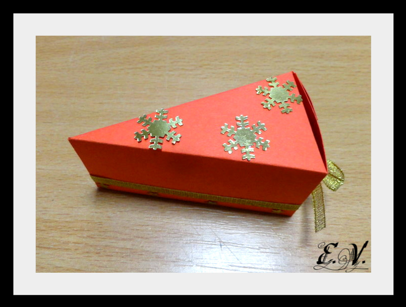 korobo4ka12 Упаковки для подарков на Новый год (коробочка №4)