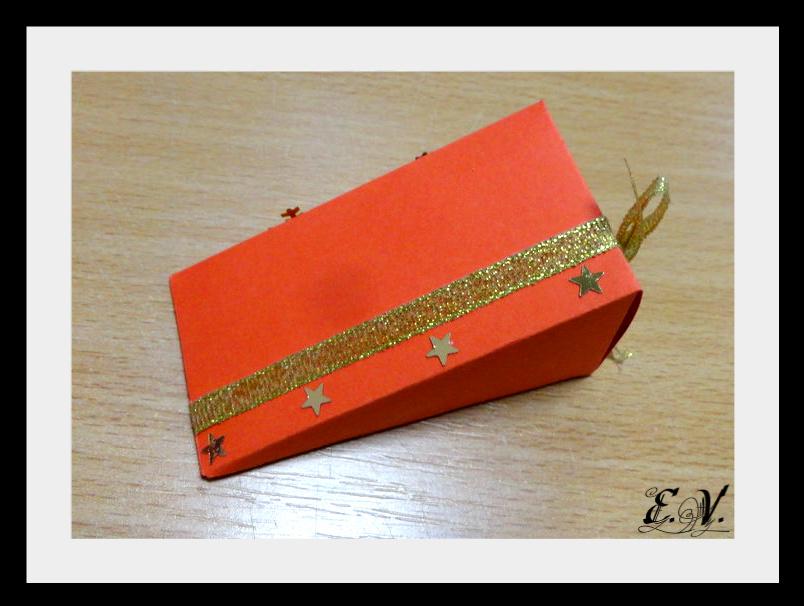 korobo4ka13 Упаковки для подарков на Новый год (коробочка №4)