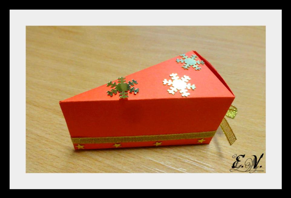 korobo4ka14 Упаковки для подарков на Новый год (коробочка №4)