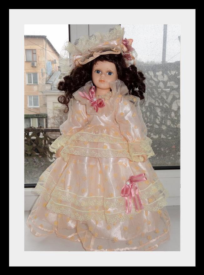 DSC04151 Фарфоровые куклы