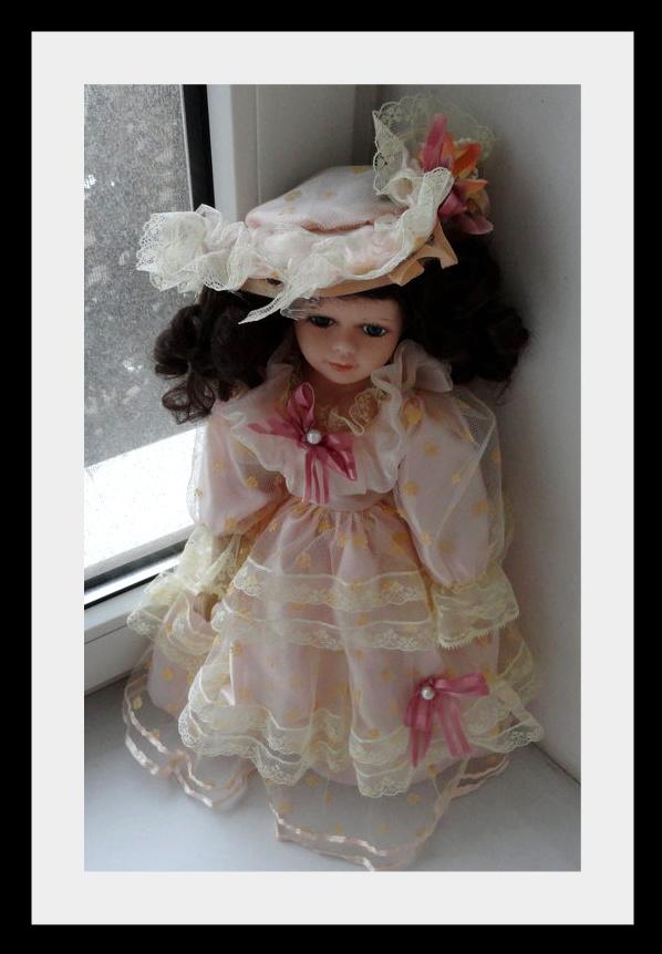 DSC04154 Фарфоровые куклы