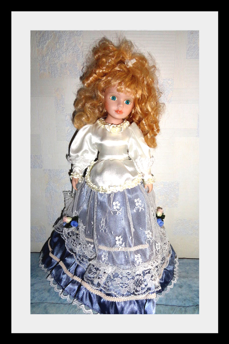 DSC04171 Фарфоровые куклы