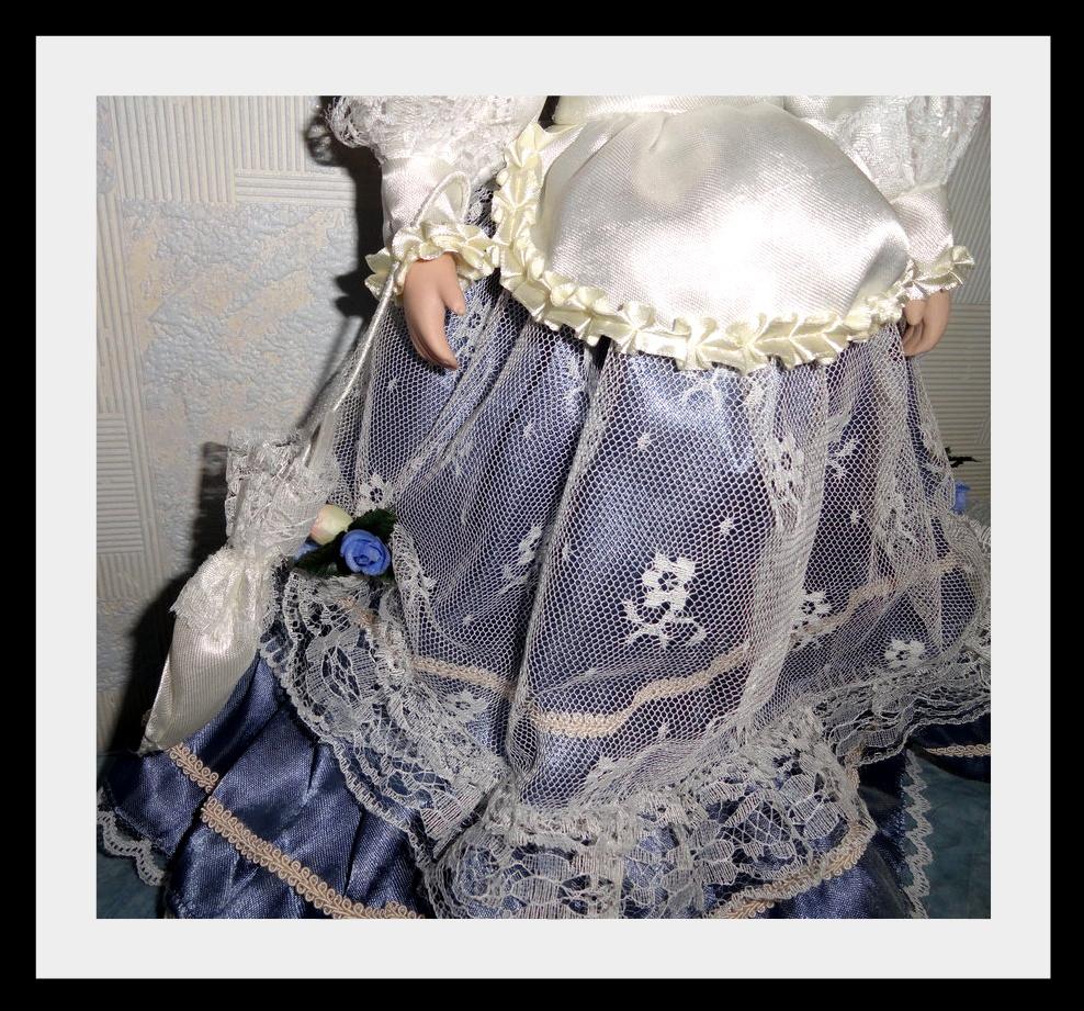 DSC04172 Фарфоровые куклы