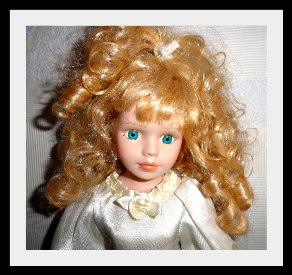 DSC04174 Фарфоровые куклы