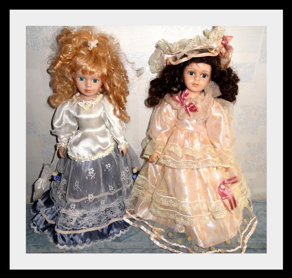 DSC04176 Фарфоровые куклы