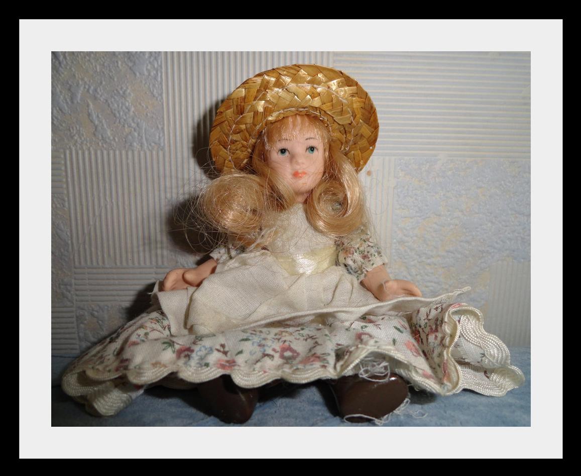 DSC04177 Фарфоровые куклы