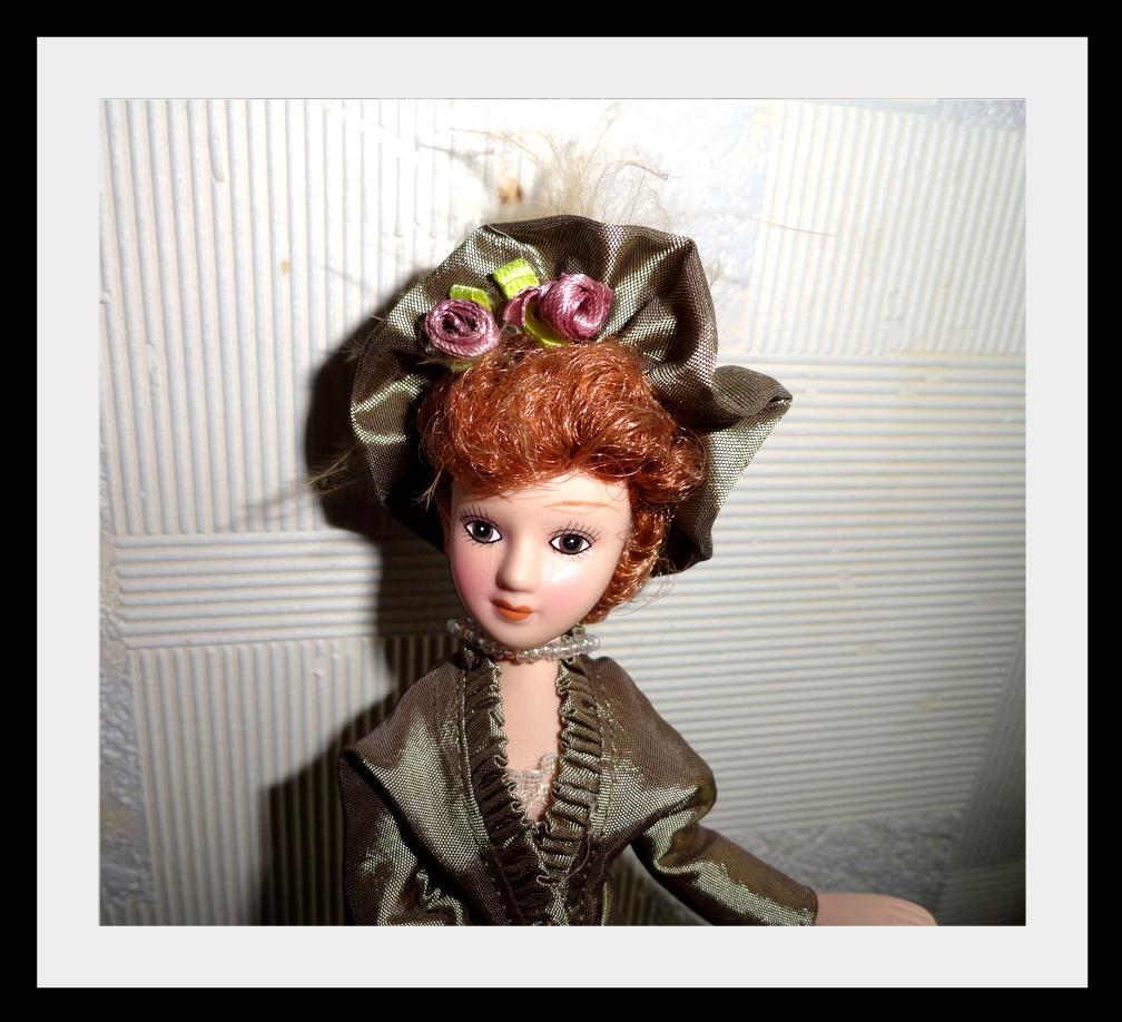 DSC04181 Фарфоровые куклы