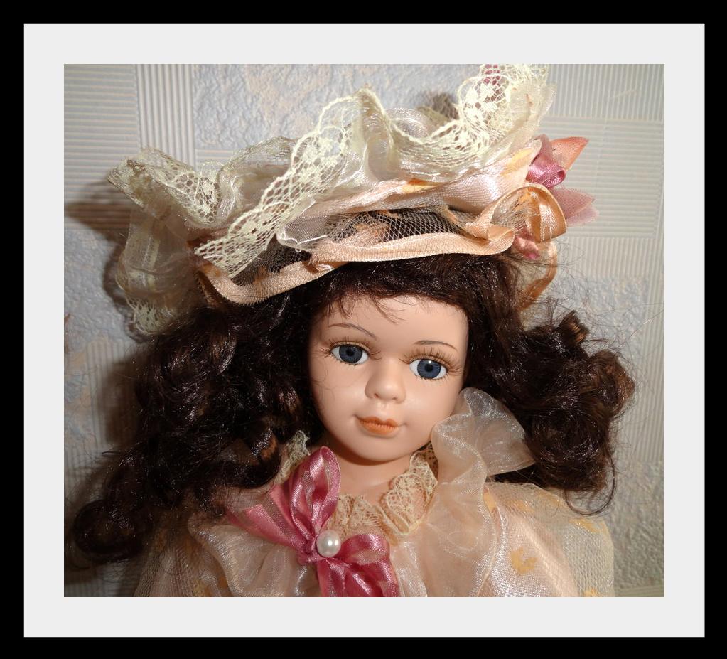 DSC04182 Фарфоровые куклы