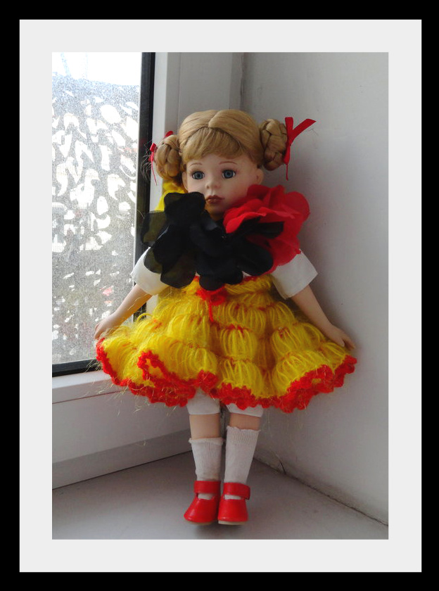 DSC04184 Фарфоровые куклы
