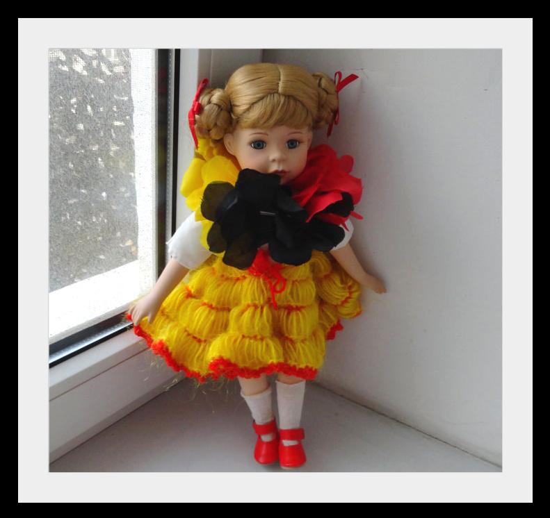 DSC04187 Фарфоровые куклы