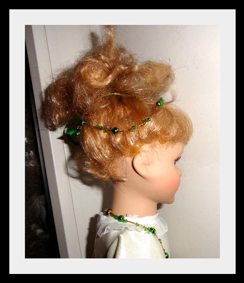kyklu17 Фарфоровые куклы: преображение Шарлотты