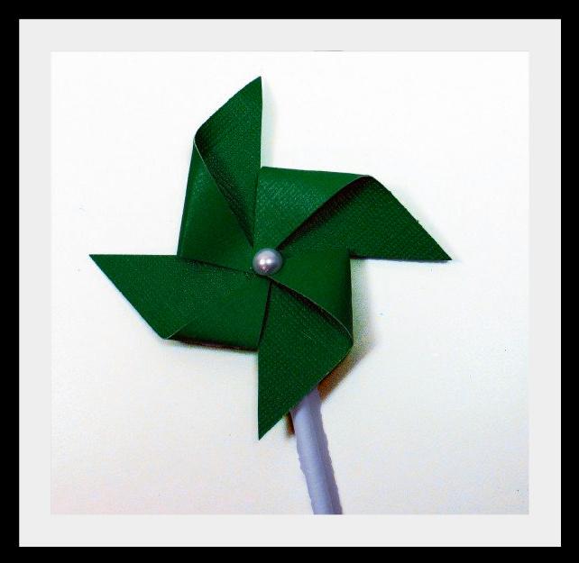 pinwheel3 Реквизит для фототеатра: вертушки на палочке