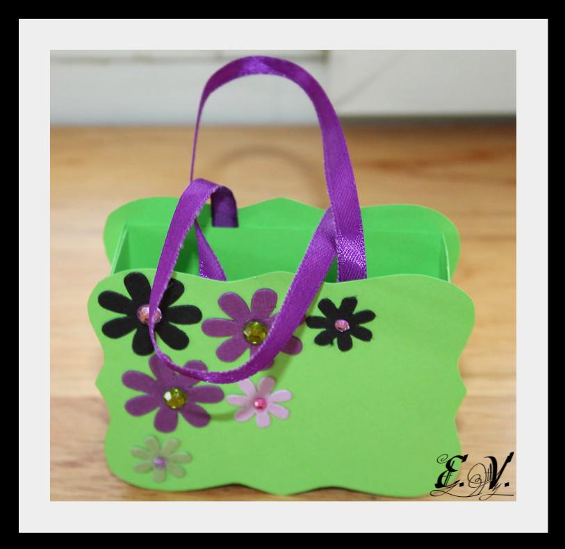 symo4ka4 Маленькая дамская сумочка