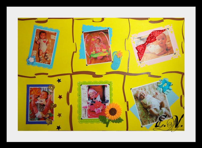 DSC05530 Пазл из детских фотографий.