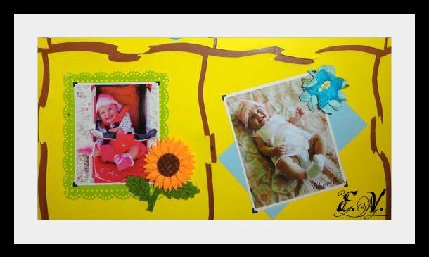 DSC055301 Пазл из детских фотографий.