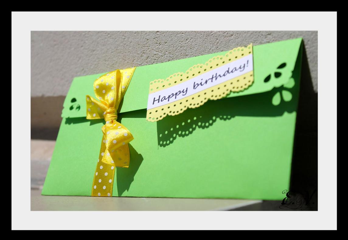 konvert2 Яркие конверты.