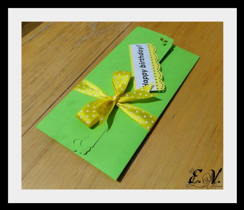 konvert5 Яркие конверты.