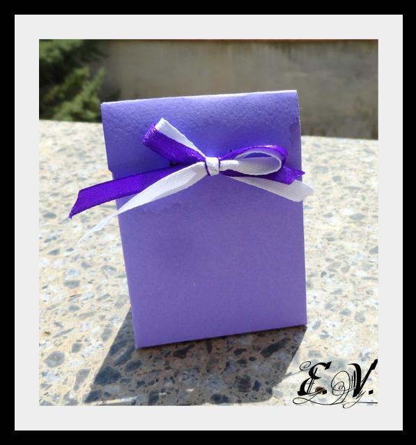bonbonerka12 Фиолетовая свадьба.