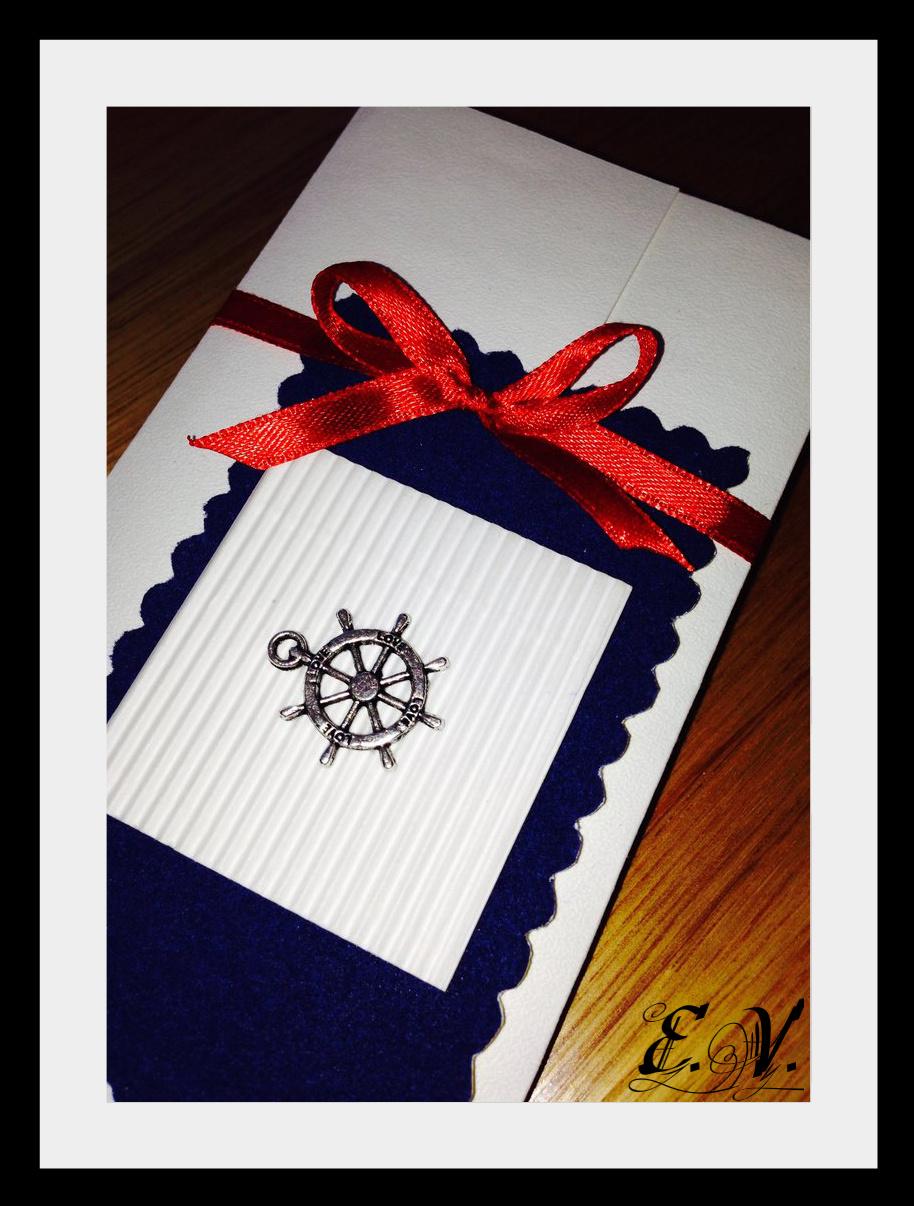 konvert43 Морская открытка
