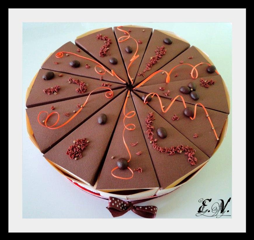 drj1Wg0Vug4 Шоколадный тортик
